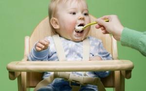 Кормить ребенка в 7 месяцев