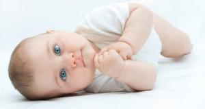 Девочка 5-ти месяцев