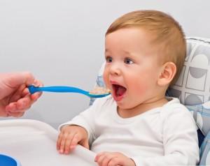 Кушать ребенку в 10 месяцев