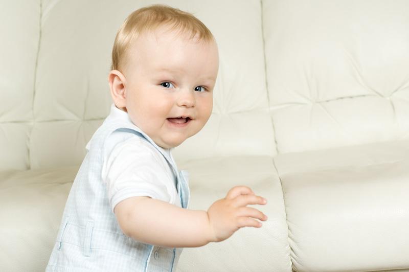 Как развивать ребенка в 9 месяцев, какие занятия и игры ... - photo#3