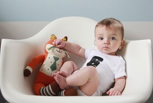 Мальчик в 6 месяцев