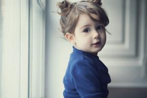 Девочка 2 года