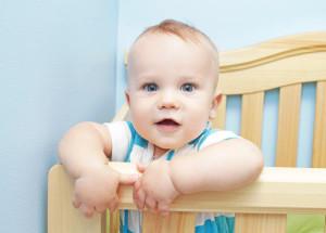 8 месяцев мальчик