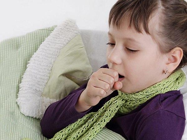 Как лечить насморк детей до двух лет