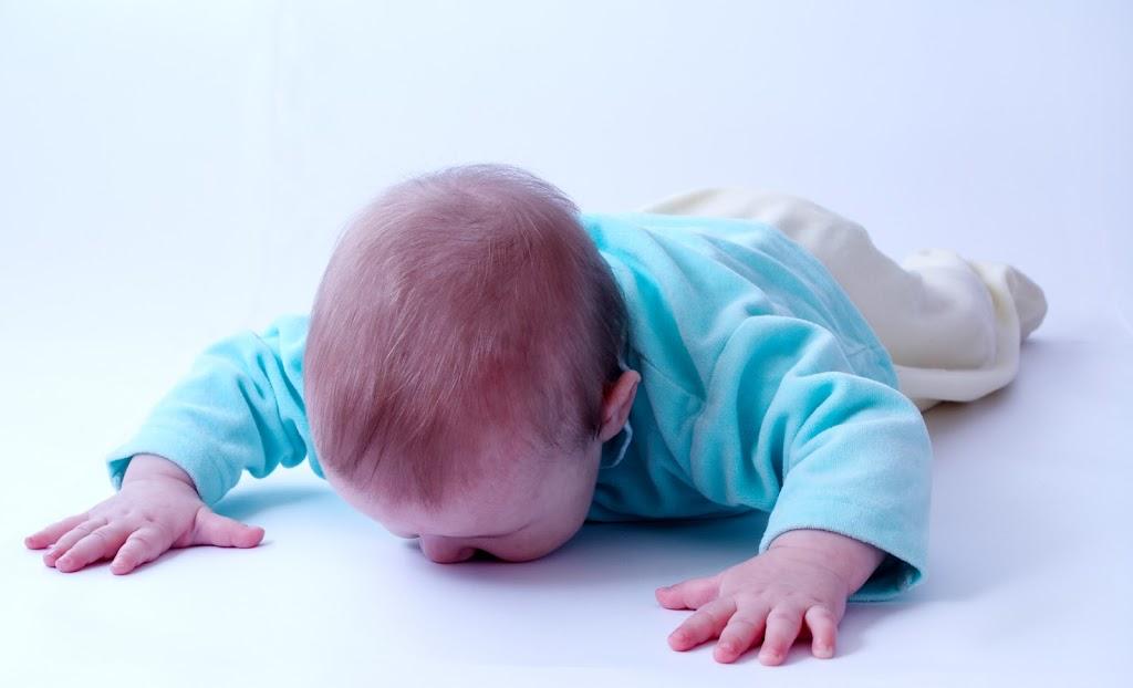 ребенок 2 и 9 месяцев очень капризный замера