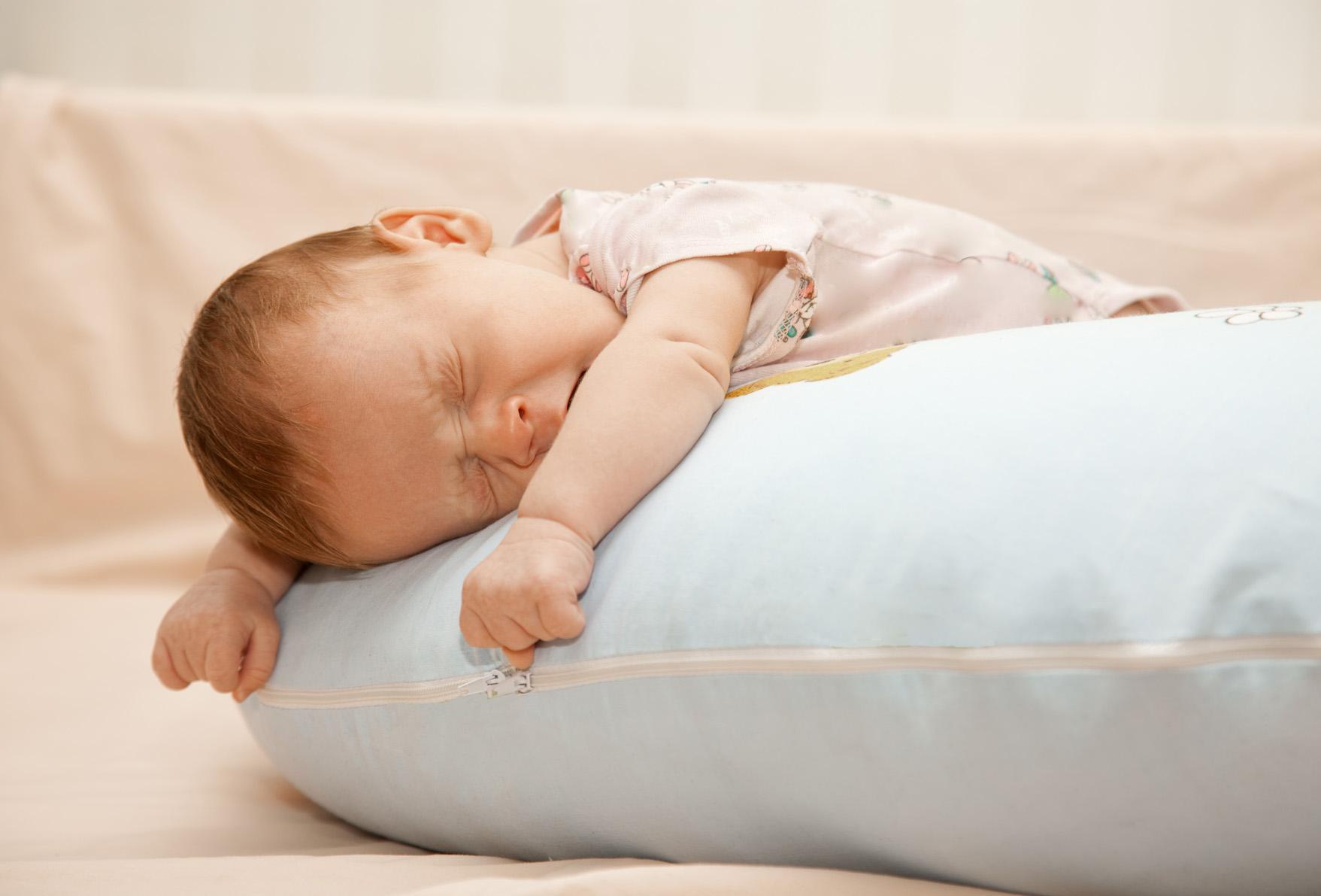 Как должен спать ребенок фото