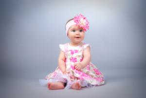 Ребенок 2 лет и 1 месяца